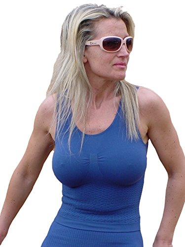 Ltd Offer Anti Cellulite Slimming Vest, Shaping Anti Back Pain Tank Top