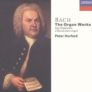 Organ Works Complete