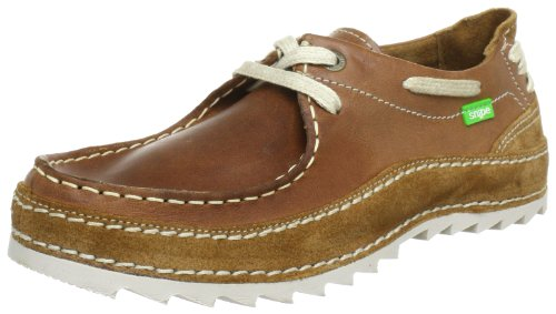 Snipe Ripple Flex 14 Lace-Ups Women brown Braun (nut) Size: 3.5 (36 EU)