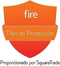 Plan de protección de 2 años y Seguro contra accidentes para Fire