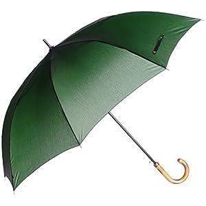 (ムーンバット)MOONBAT Dunamis 紳士雨傘 テフロン加工 グリーン 70cm