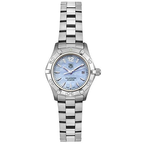 TAG HEUER AQUARACER 2000 LADIES WATCH WAF1417.BA0812