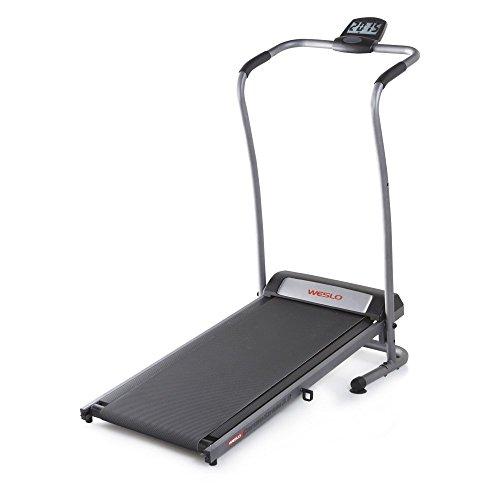 Fantastic Deal! Weslo CardioStride 3.0 Treadmill