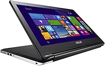 "ASUS Flip TP500LA-AS53T 2-in-1 Convertible 15.6"" FHD Touchscreen Laptop, Core i5, 1 TB, 8 GB RAM (Free Windows 10 Upgrade)"