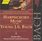 V 2: Harpsichord Music By the