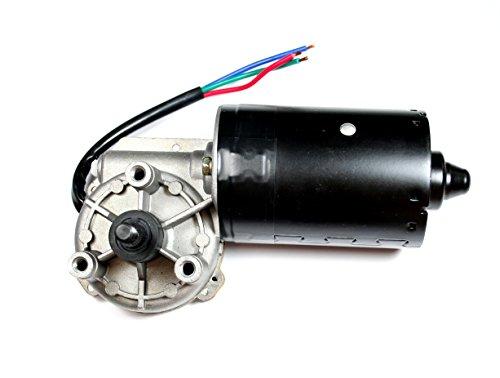Reversible Electric Gear Motor 12V 50 Rpm Or 35Rpm Gearmotor Dc 12Vdc