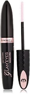 Rimmel Glam Eyes Mascara Extreme Black