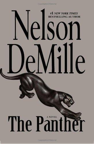 The Panther (A John Corey Novel)