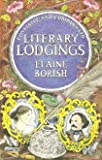 img - for Literary lodgings book / textbook / text book