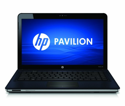 HP Pavilion dv5-2230us 14.5-Inch Entertainment Notebook PC - Black