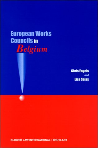 European Works Councils in Belgium