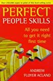 img - for Perfect People Skills book / textbook / text book