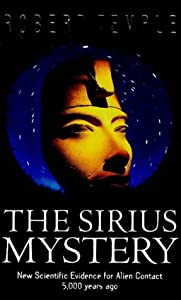 "Cover of ""The Sirius Mystery: New Scienti..."