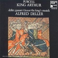 King Arthur (Purcell, 1691) 411AD4F9M9L._AA240_