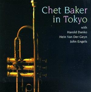 Chet Baker - Chet Baker in Tokyo - Zortam Music