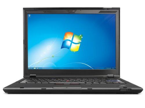 Lenovo ThinkPad X301 27763PU 13.3-Inch Laptop (Black)