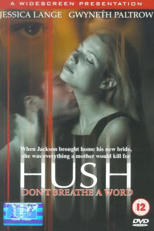 Hush [UK Import]