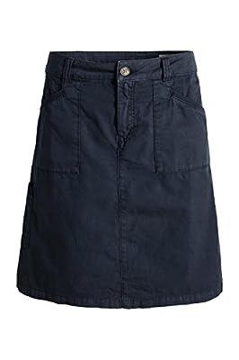 edc by ESPRIT Women's Im Cargo Stil Skirt