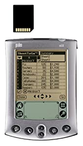 PalmOne m500 Handheld by Palm