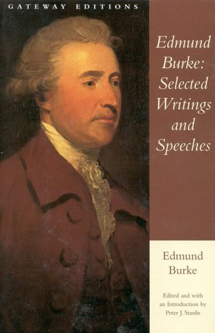 the articles and also messages about edmund burke oxford