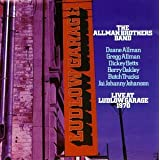 Live At Ludlow Garage 1970by Allman Brothers Band
