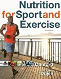 img - for Nutrition for Sport and Exercise 2nd (second) edition book / textbook / text book