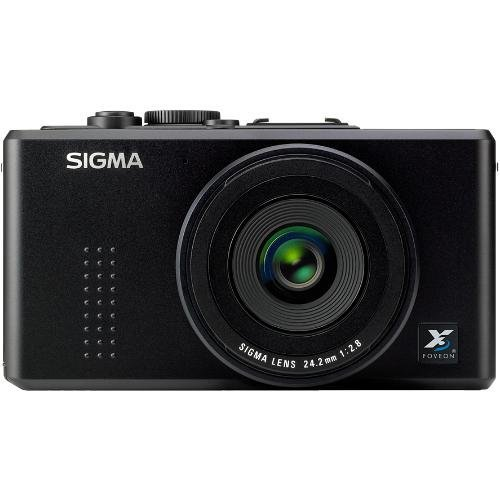 Sigma DP2 Compact Digital Camera (14MP)