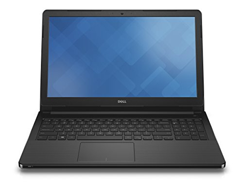 Dell Inspiron 15 3558 15.6-inch Laptop (Core I3-5015U/4GB/1TB/Windows 10 Home/2GB Graphics), Black