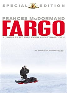 Cover of &quot;Fargo (Special Edition)&quot;