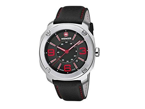 Wenger reloj hombre Edge 01.1051.103