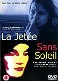 La Jetée (1962) / Sans Soleil (1983) [DVD] [1966]