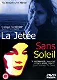 La Jet�e (1962) / Sans Soleil (1983) [DVD] [1966]