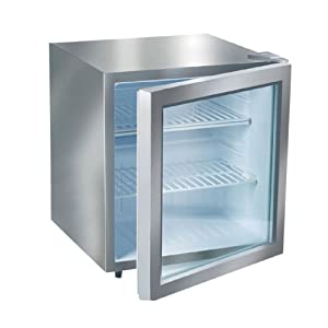Compact Refrigerator Compact Refrigerator With Glass Front
