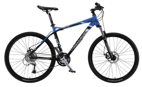 2012 HASA 27 Speed Mountain Bike (ALIVIO) 20 INCH