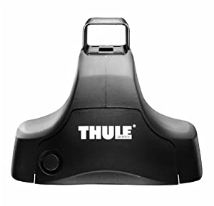 Thule 480 Traverse Foot Pack (Set of 4) by Thule