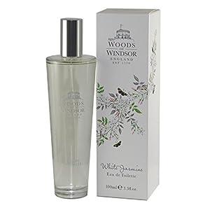 Woods of Windsor White Jasmine Eau De Toilette Spray for Women