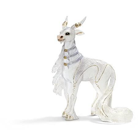 Schleich Magical Asian Being by Schleich TOY (English Manual)