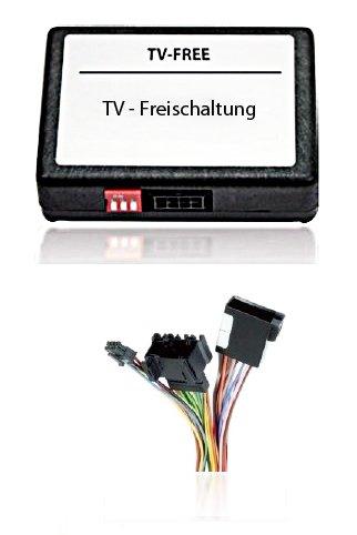 TV Free Comand 2.5 Freischaltung