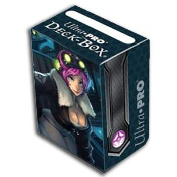 Ultra Pro Relic Knights One Shote Full-View Deck Box