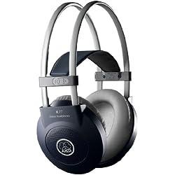 AKG K77 - Auriculares (tipo circumaural cerrado)