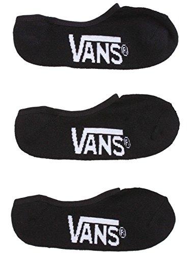 Vans -  Calze  - Uomo nero Taglia unica