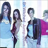 B*Witched Jump Down [CD 1]