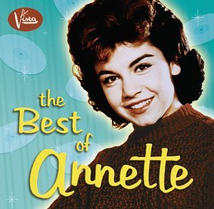 Annette - originally Disneyland 118 - Zortam Music