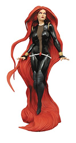 Marvel Gallery: Medusa PVC Figure (Medusa Action Figure compare prices)