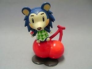 Animal Crossing Figure on Fruit Mabel 5cm Figure