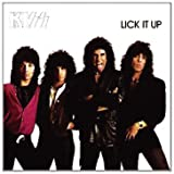 echange, troc Kiss - Lick It Up