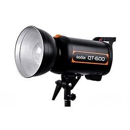 Godox QT-600 600 w/s Monolight (100 - 120V)