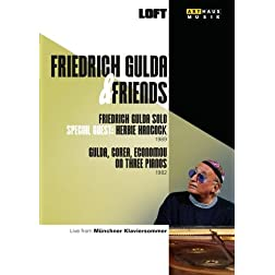 Gulda And Friends