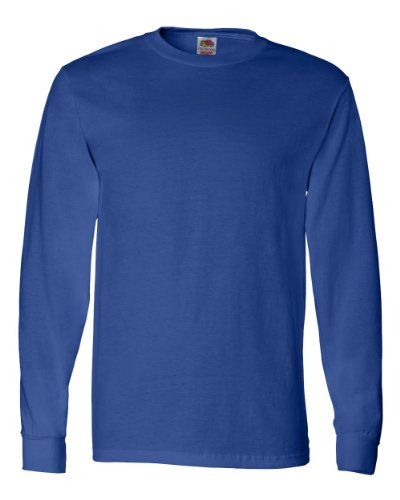 Adult Heavy Cotton HD Long-Sleeve T-Shirt