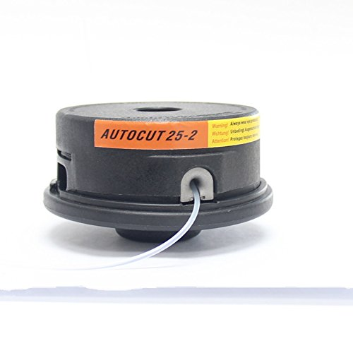 Signswise Trimmer Head Replace Stihl Autocut Go 25-2 for Stihl Fs44 Fs55 Fs80 Fs83 Fs85 Fs90